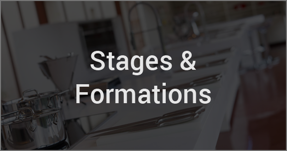 cadre stages et formations